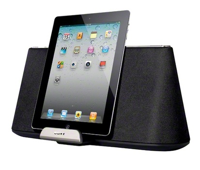 Sony RDP-XA700iP AirPlay Speaker Dock for iPad with ipad