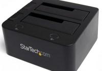 StarTech UNIDOCK3U USB 3.0 Hard Drive Dock 1