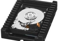 Western Digital VelociRaptor 10K RPM 1TB Hard Drive
