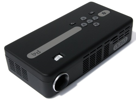 AAXA P4 WiFi Pico Projector 1