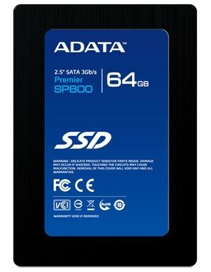 ADATA Premier SP800 SSD