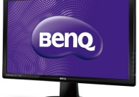 BenQ GW2250HM, GW2450HM and GW2750HM Full HD LED Displays for Japan