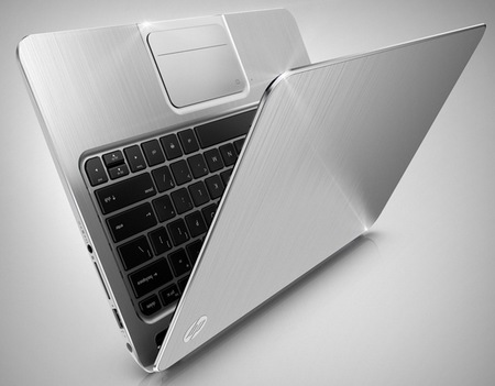 HP ENVY Spectre XT Ultrabook with All-metal Design 1