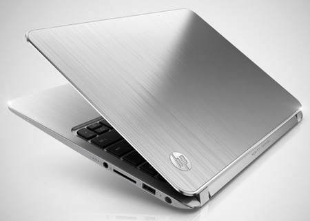 HP ENVY Spectre XT Ultrabook with All-metal Design 4