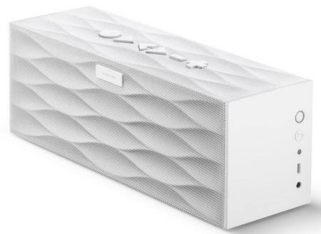 Jawbone BIG JAMBOX Wireless Portable Speaker white