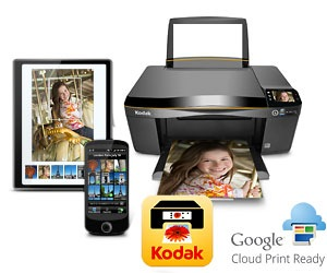 Kodak ESP 3.2 WiFi All-in-One Printer wireless print
