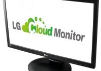 LG FLATRON N2311AZ IPS LCD Cloud Monitor
