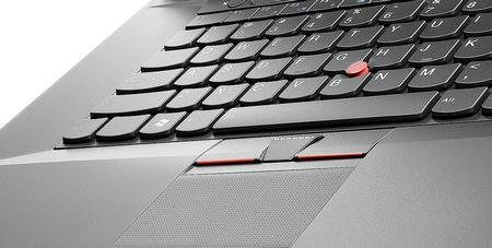 Lenovo ThinkPad L530 Ivy Bridge 3rd gen core i5 notebook trackpoint