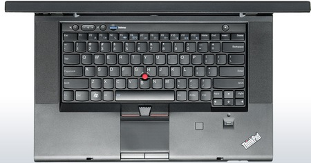 Lenovo ThinkPad W530 Mobile Workstation top