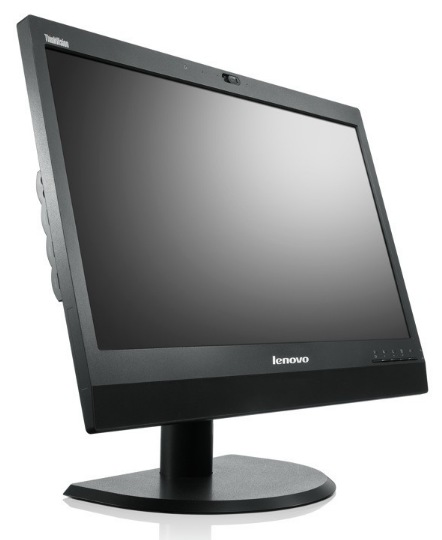Lenovo ThinkVision LT2323z IPS Display with Microsoft Lync