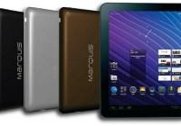 Matsunichi MarquisPad MP977 10-inch Dual-core Android 4.0 Tablet