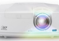 Mitsubishi WD720U and XD700U Professional DLP Projectors