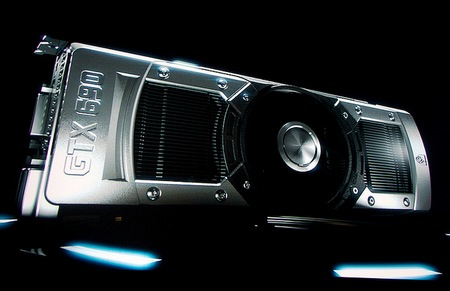 NVIDIA GeForce GTX690 with Dual Kepler GPUs 2