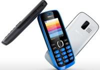 Nokia 112 dual-sim phone