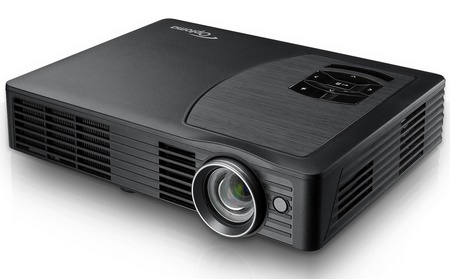 Optoma EcoBright TL50W LED DLP projector