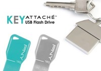 PNY Key Attache USB Flash Drive