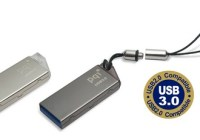 PQI Intelligent Drive U821V USB 3.0 Flash Drive