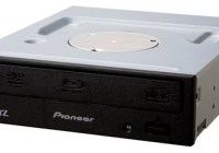 Pioneer BDR-2207 12x Internal Blu-ray Burner supports BDXL