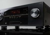 Pioneer Elite VSX-42 AV Receiver