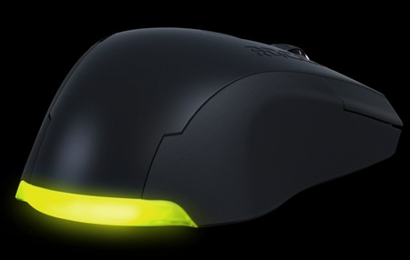 ROCCAT Savu Mid-size Hybird Gaming Mouse back
