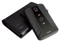 RunCore Xapear SSD with Remote Data Deletion and RFID Protection 1
