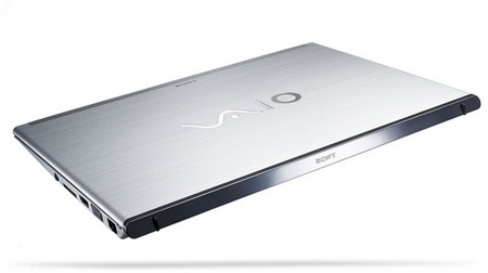 Sony VAIO T11 and T13 Ultrabooks 1