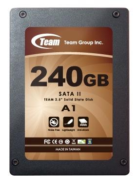 TEAM Value-A1 SSD