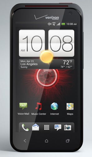 Verizon HTC DROID INCREDIBLE 4G LTE Smartphone