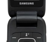 Verizon Samsung Gusto 2 Clamshell Phone