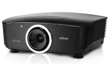 Vivitek D5185HD Full HD DLP Projector
