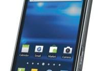 AT&T Samsung Galaxy Exhilarate LTE Smartphone