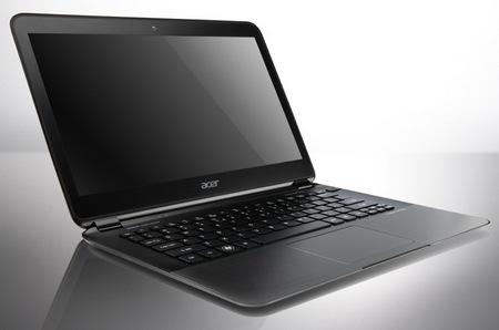 Acer Aspire S5 World's Thinnest Ultrabook
