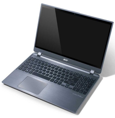 Acer Aspire Timeline Ultra M5 Ultrabooks