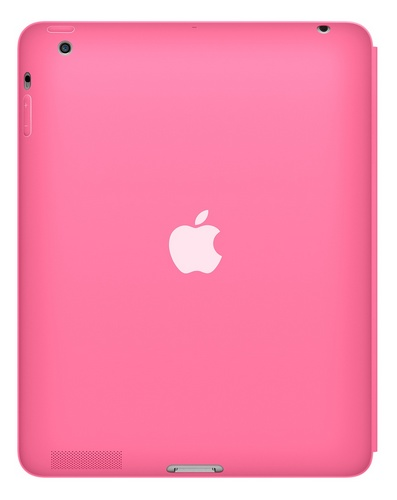 Apple Smart Case for iPad 2 ipad 3 pink