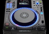 Denon SC2900 DJ Controller and Media Player top