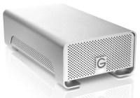 G-Technology G-RAID Storage system