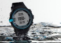 Garmin Swim Training Watch for Swimmers
