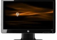 HP 2011xi IPS LED-backlit Display