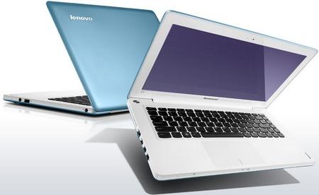 Lenovo IdeaPad U310 Ultrabook Metallic-Blue
