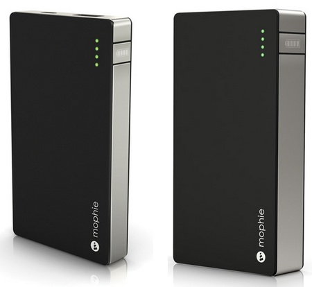 Mophie Juice Pack powerstation duo and powerstation mini Portable Batteries