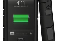 Mophie juice pack PRO Rugged iPhone Battery Case