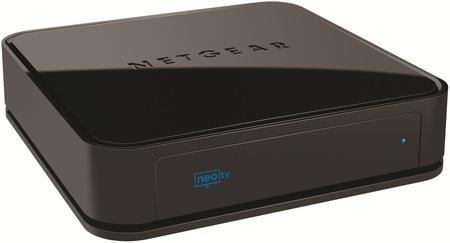 Netgear NeoTV Pro NTV200S HD Streaming Player with Intel WiDi