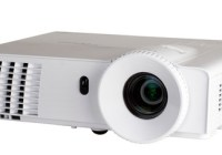 Optoma TW635-3D and TX635-3D DLP Education Projectors angle
