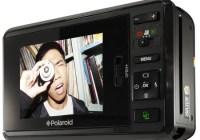 Polaroid Z2300 ZINK Instant Digital Camera back