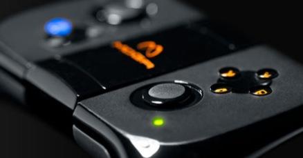 PowerA MOGA Mobile Gaming Controller buttons