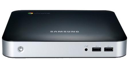 Samsung Series 3 Chromebox XE300M22-A01 mini PC
