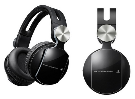Sony Pulse Wireless Stereo Headset for PlayStation