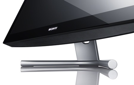 Sony VAIO L All-in-One PC with Ivy Bridge and TV Tuner stand