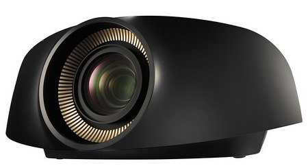 Sony VPL-VW1000ES 4K Home Theater Projector 1