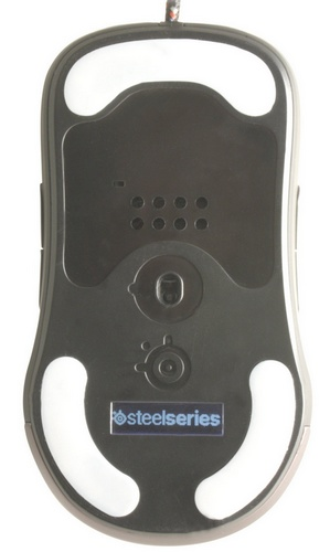 SteelSeries Sensei MLG Edition Gaming Mouse bottom